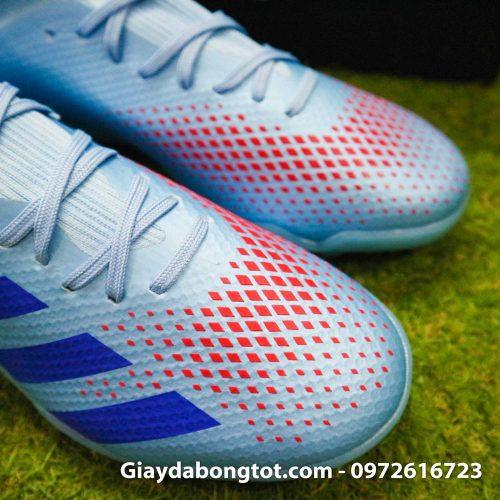 Giay da banh adidas predator 20.3 tf xanh nhat co thap (11)