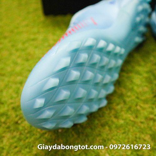 Giay da banh adidas predator 20.3 tf xanh nhat co thap (6)