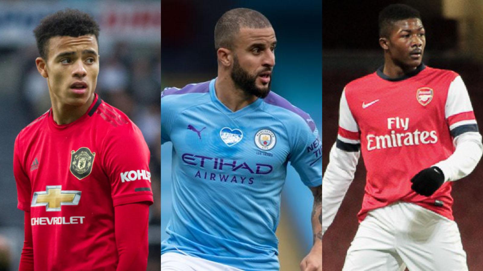 Top 10 cầu thủ chạy nhanh nhất ngoại hạng Anh thích lựa chọn các dòng giày nhẹ và hỗ trợ tăng tốc
