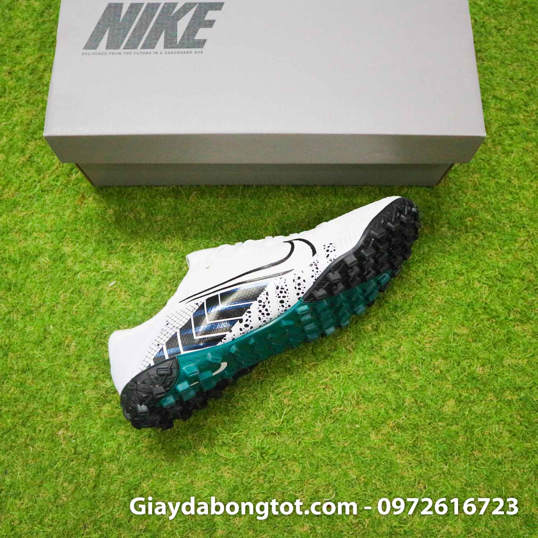 Nike Mercurial Vapor 13 Pro tf trang den dream speed 3 (1)