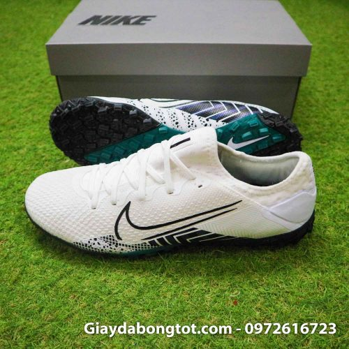 Nike Mercurial Vapor 13 Pro tf trang den dream speed 3 (3)
