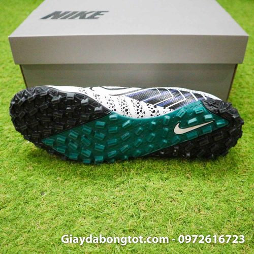 Nike Mercurial Vapor 13 Pro tf trang den dream speed 3 (4)