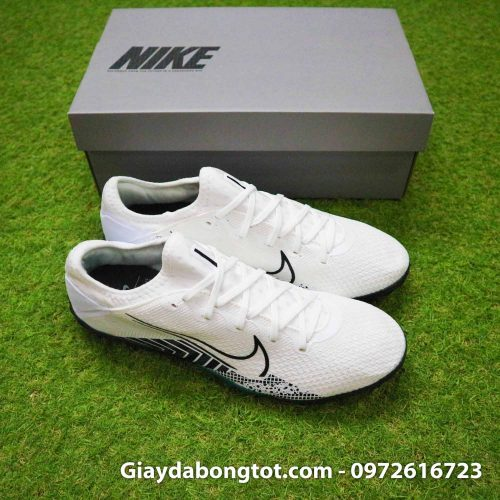 Nike Mercurial Vapor 13 Pro tf trang den dream speed 3 (8)