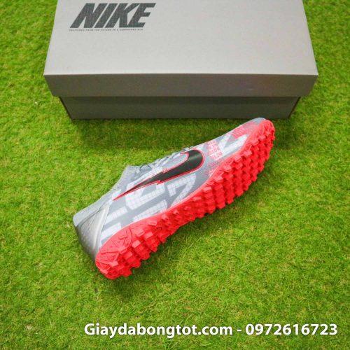 Nike Mercurial Vapor 13 pro tf xam do vach den super fake (10)