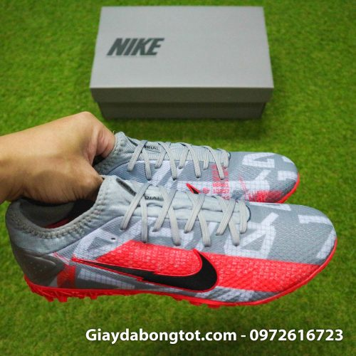 Nike Mercurial Vapor 13 pro tf xam do vach den super fake (11)