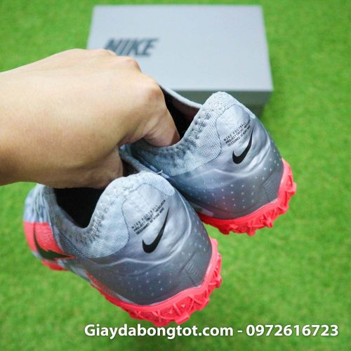 Nike Mercurial Vapor 13 pro tf xam do vach den super fake (12)