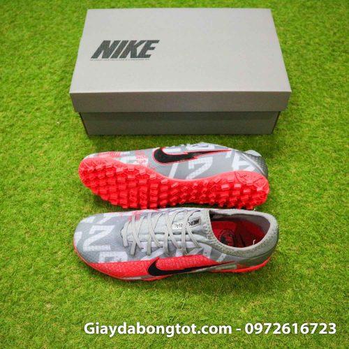Nike Mercurial Vapor 13 pro tf xam do vach den super fake (2)