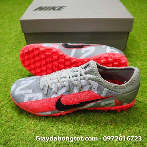 Nike Mercurial Vapor 13 pro tf xam do vach den super fake (3)