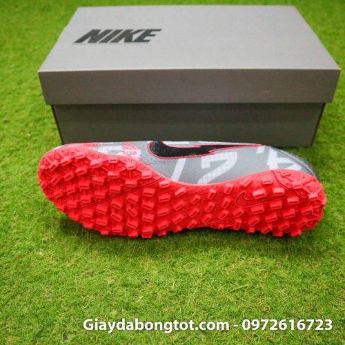 Nike Mercurial Vapor 13 pro tf xam do vach den super fake (4)