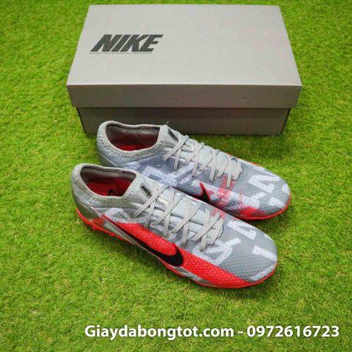 Nike Mercurial Vapor 13 pro tf xam do vach den super fake (8)