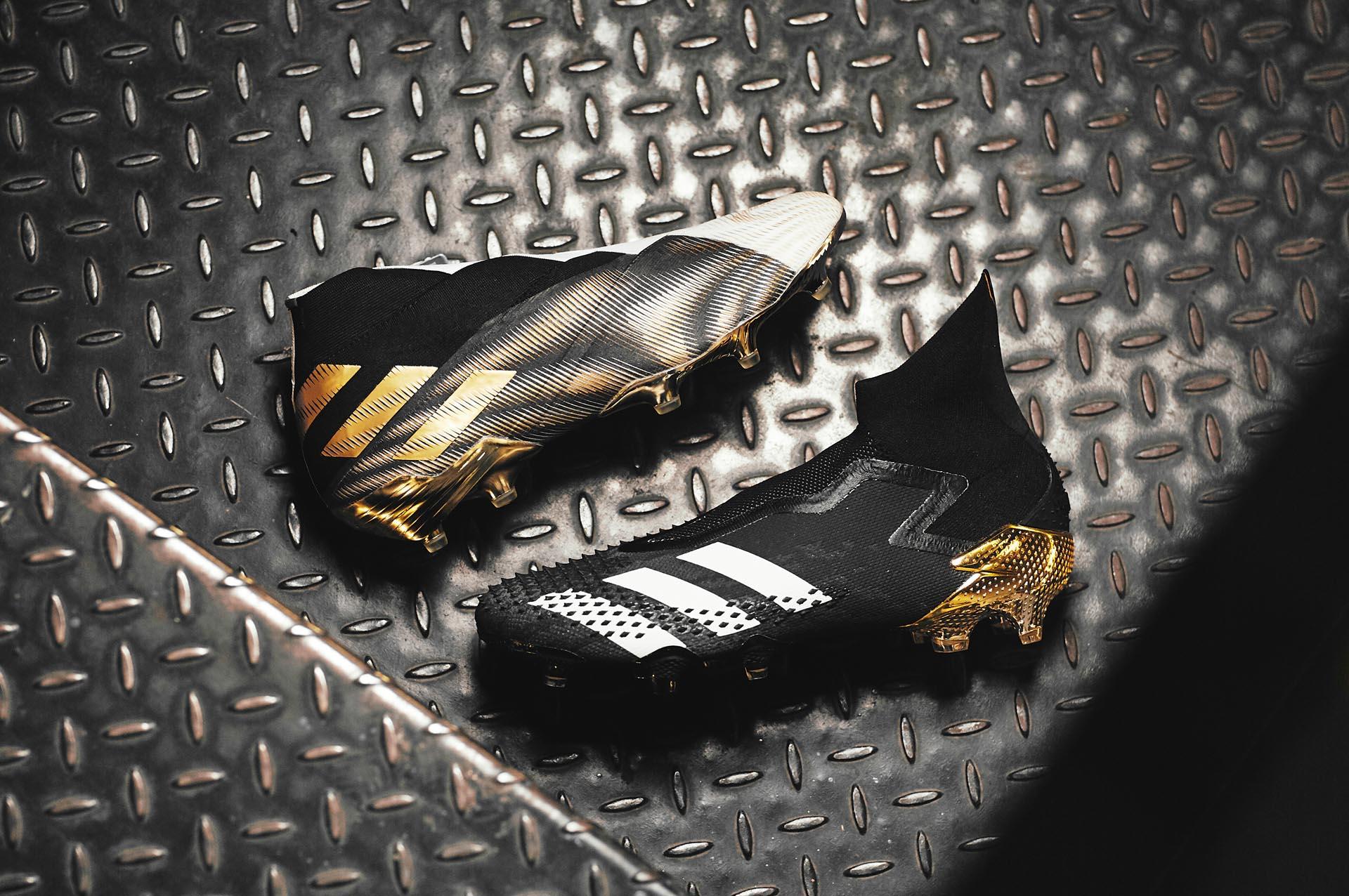Bộ sưu tập Adidas Atmospheric Pack được ra mắt với thiết kế cực kỳ đẹp mắt