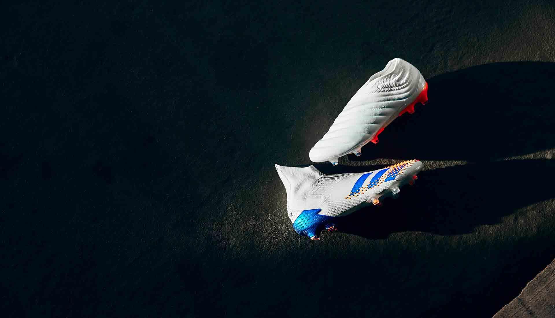 Vẻ đẹp của bộ sưu tập Adidas Glory Hunter pack