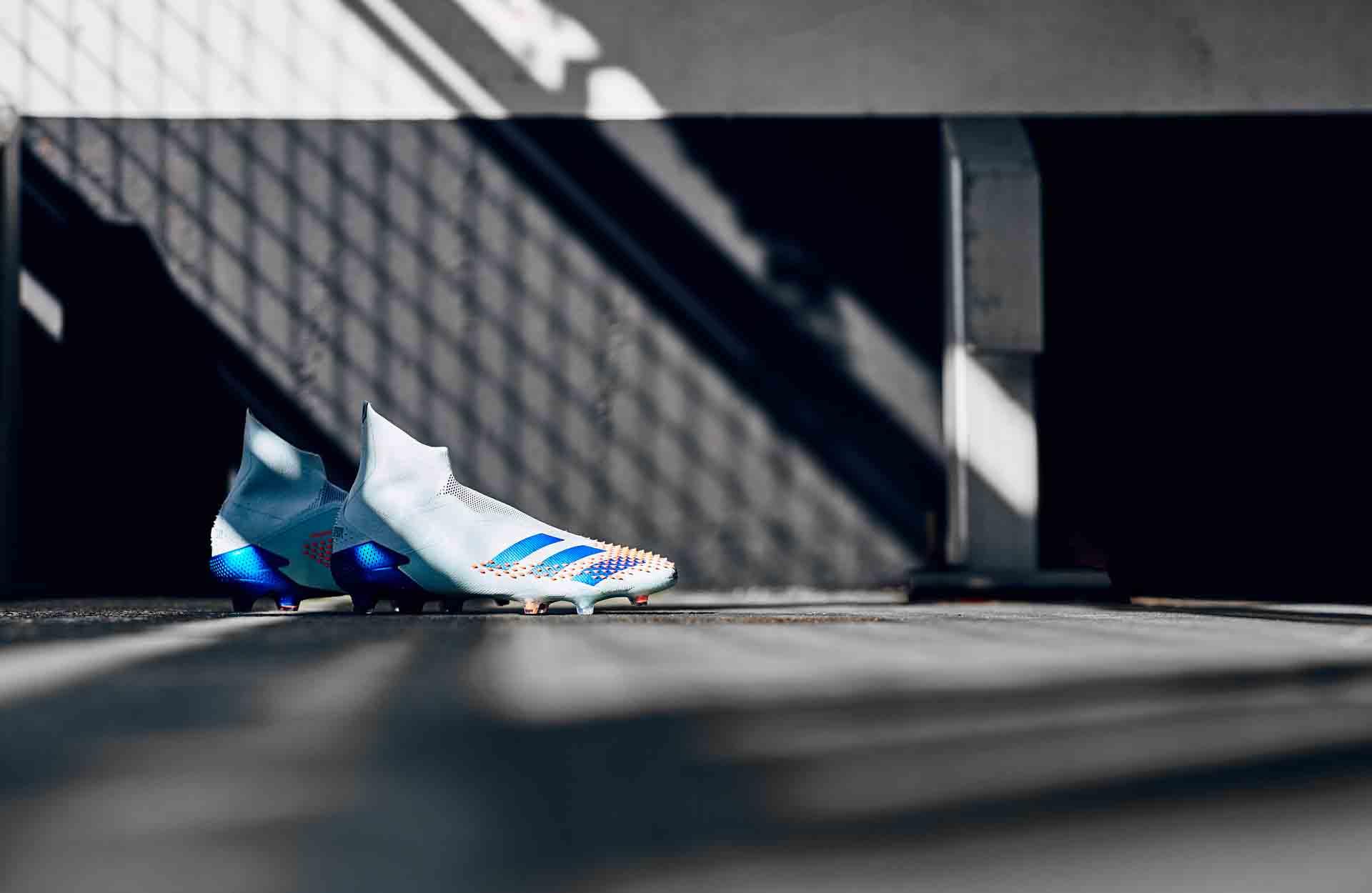 Adidas Predator 20+ không dây trong bộ sưu tập Glory Hunter pack
