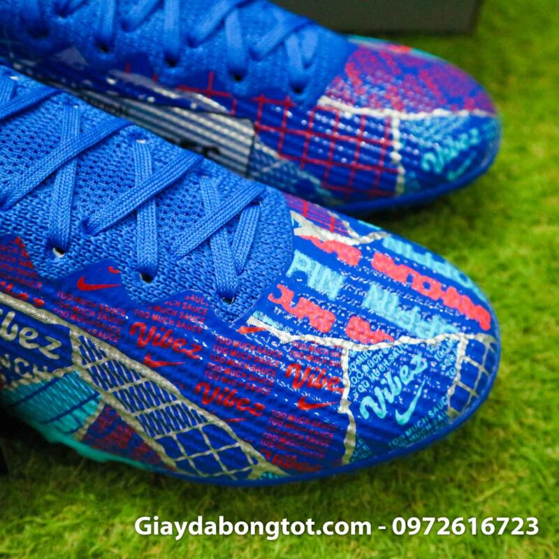 Nike mercurial superfly 7 elite tf xanh duong sancho se11 (10)