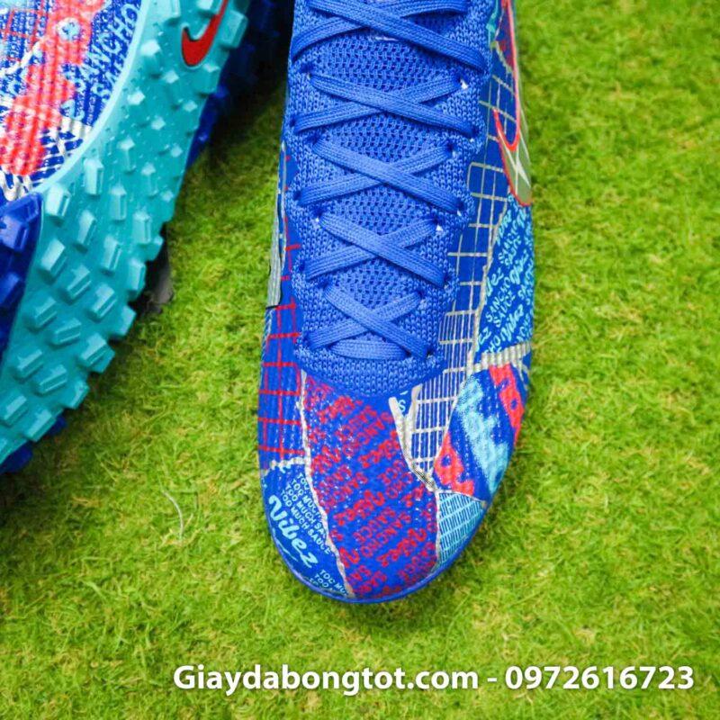 Nike mercurial superfly 7 elite tf xanh duong sancho se11 (7)