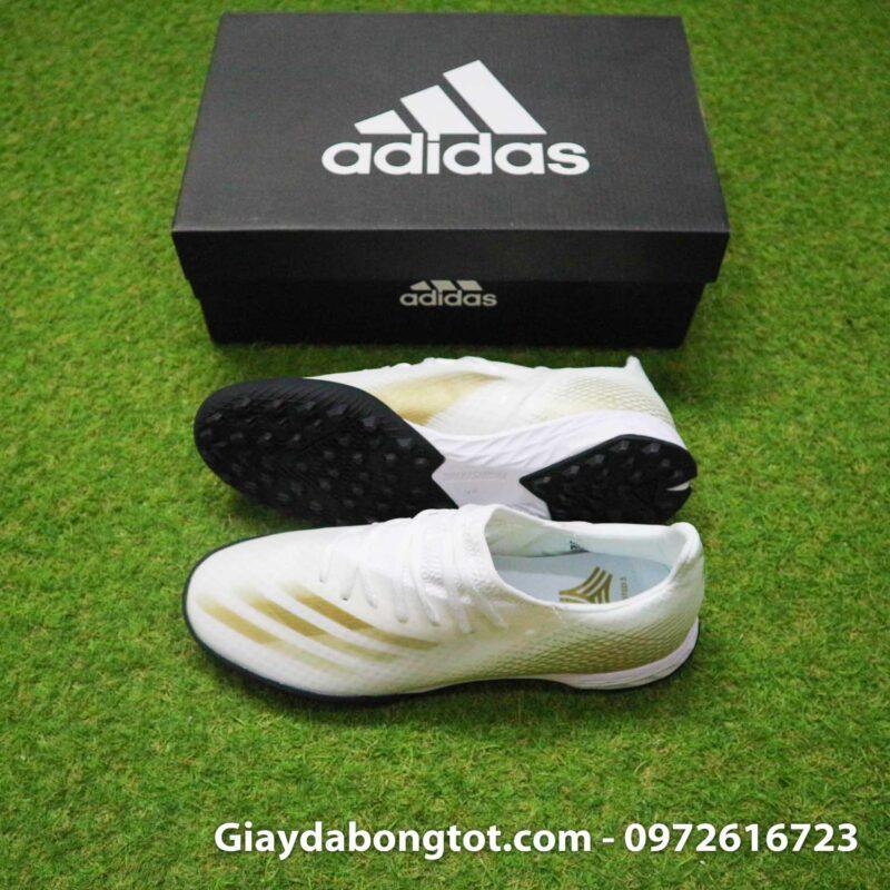 Giay da bong adidas x ghosted 3 trang vach vang 2020 (1)