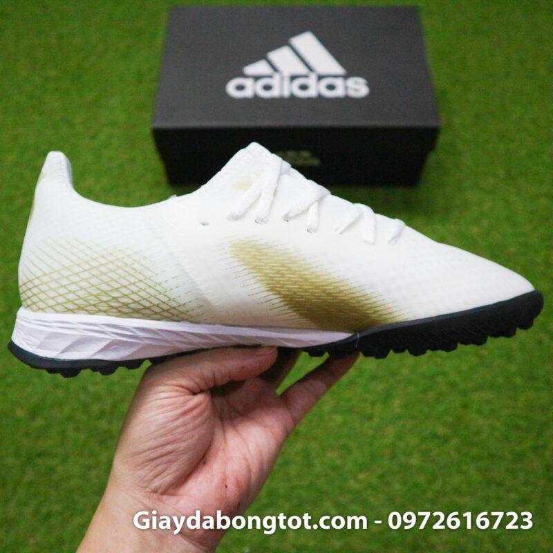 Giay da bong adidas x ghosted 3 trang vach vang 2020 (13)