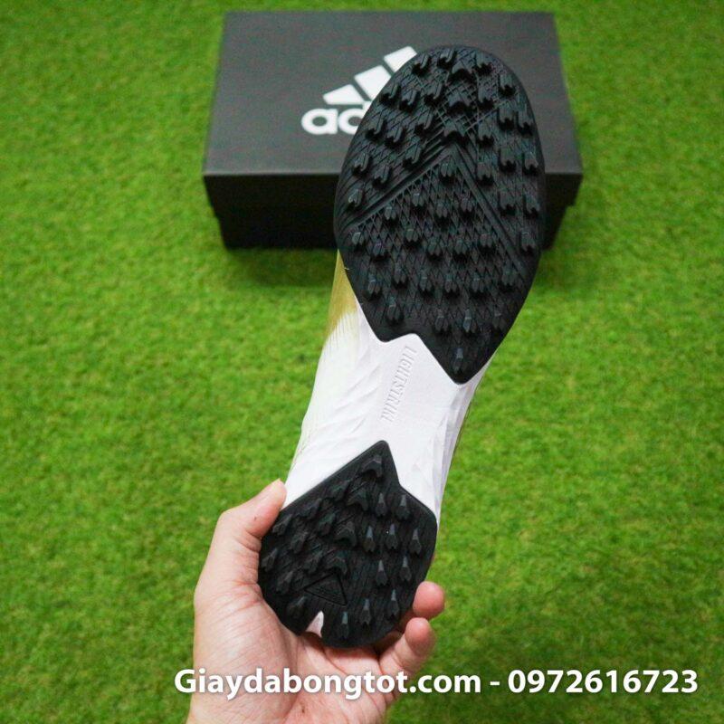 Giay da bong adidas x ghosted 3 trang vach vang 2020 (14)