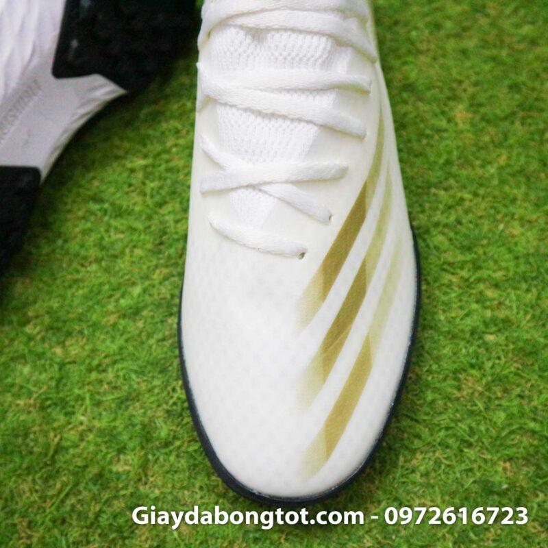 Giay da bong adidas x ghosted 3 trang vach vang 2020 (6)