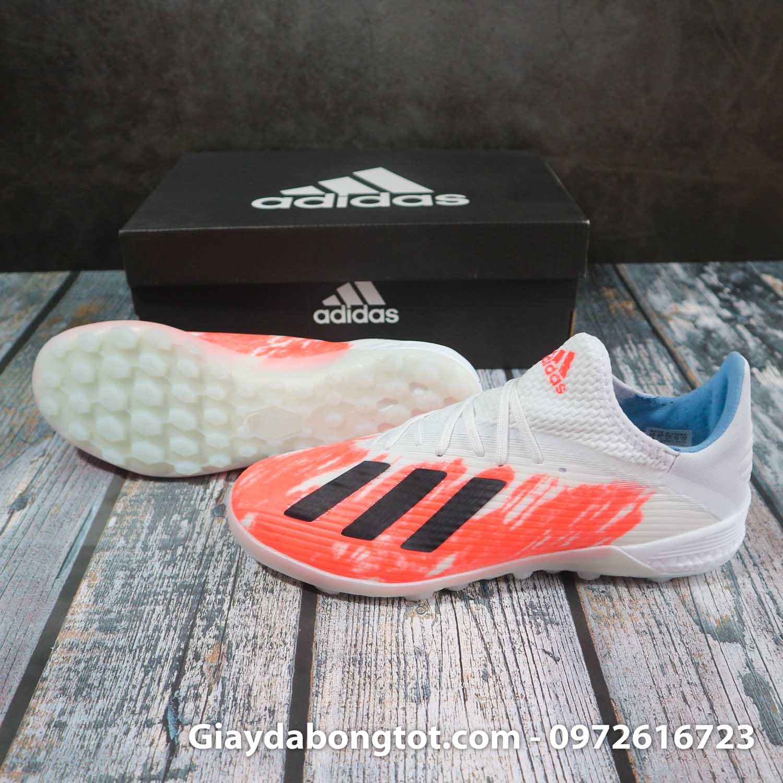 Adidas x 19.1 tf trang cam vach den superfake (4)