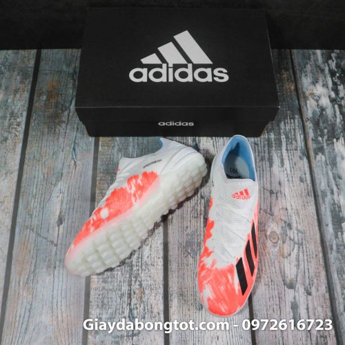 Adidas x 19.1 tf trang cam vach den superfake (6)