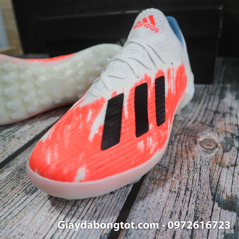 Adidas x 19.1 tf trang cam vach den superfake (8)