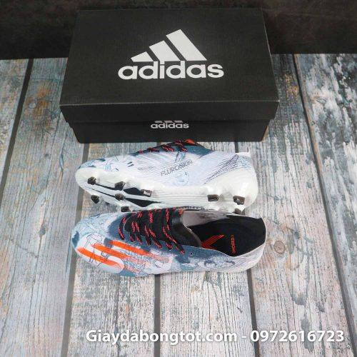Adidas x ghosted .1 fg trang den tsubasa (2)