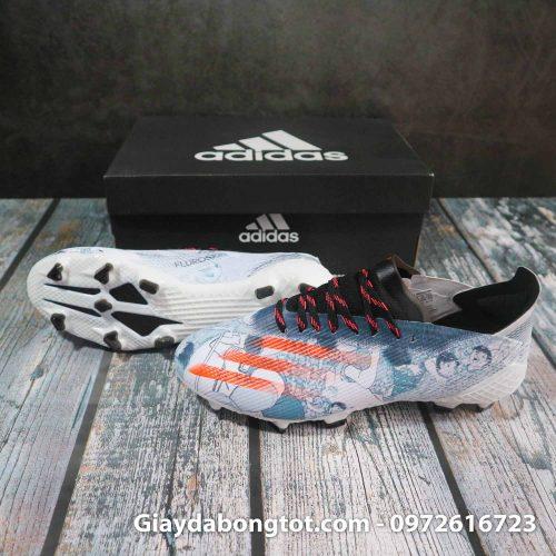 Adidas x ghosted .1 fg trang den tsubasa (8)