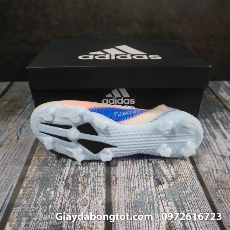 Adidas x ghosted .1 fg trang xanh duong superfake (4)