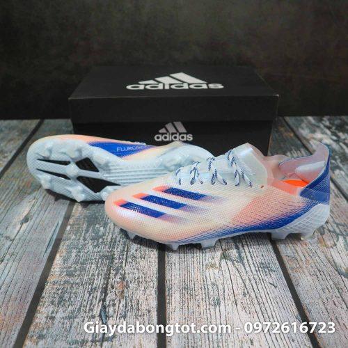 Adidas x ghosted .1 fg trang xanh duong superfake (5)
