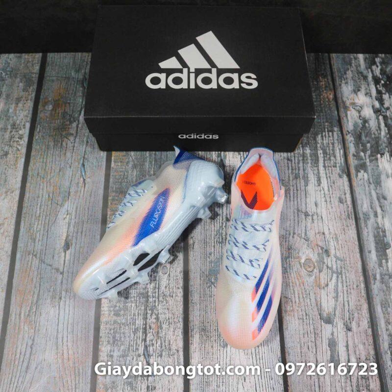 Adidas x ghosted .1 fg trang xanh duong superfake (6)