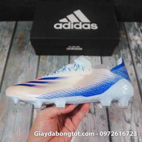 Adidas x ghosted .1 fg trang xanh duong superfake (9)