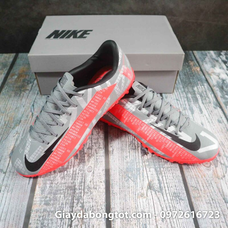 Nike mercurial vapor 13 academy tf xam do vach den superfake (10)