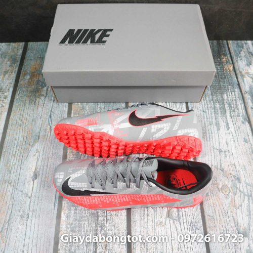 Nike mercurial vapor 13 academy tf xam do vach den superfake (11)