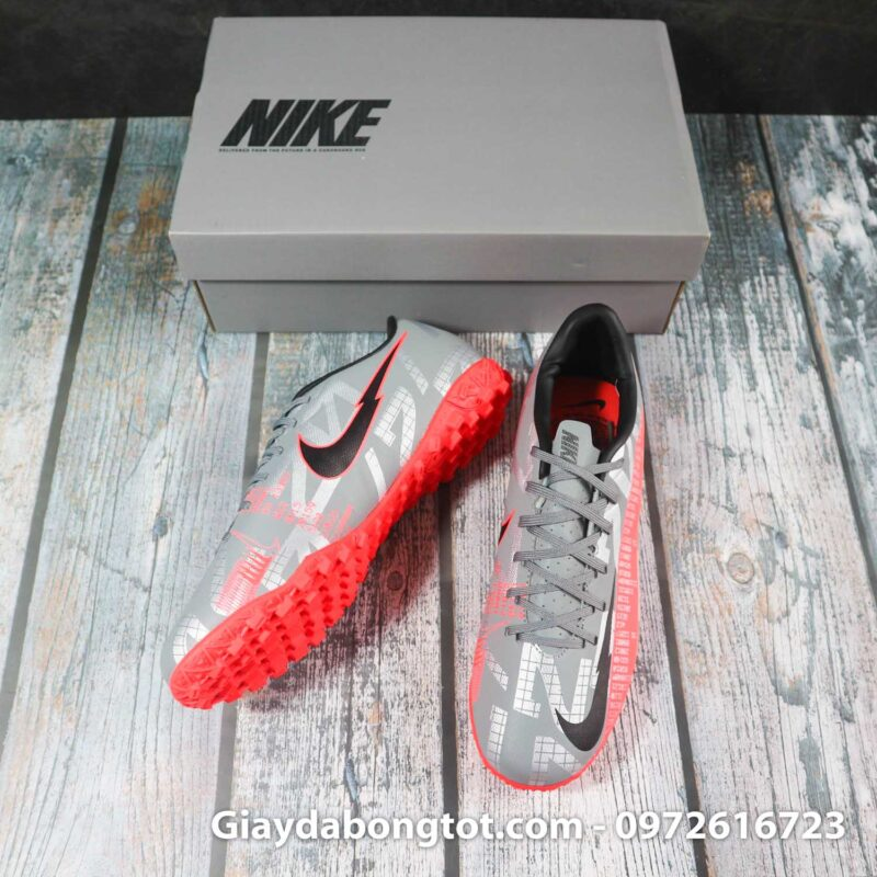 Nike mercurial vapor 13 academy tf xam do vach den superfake (2)