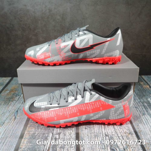 Nike mercurial vapor 13 academy tf xam do vach den superfake (4)