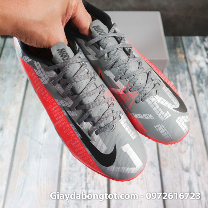 Nike mercurial vapor 13 academy tf xam do vach den superfake (6)