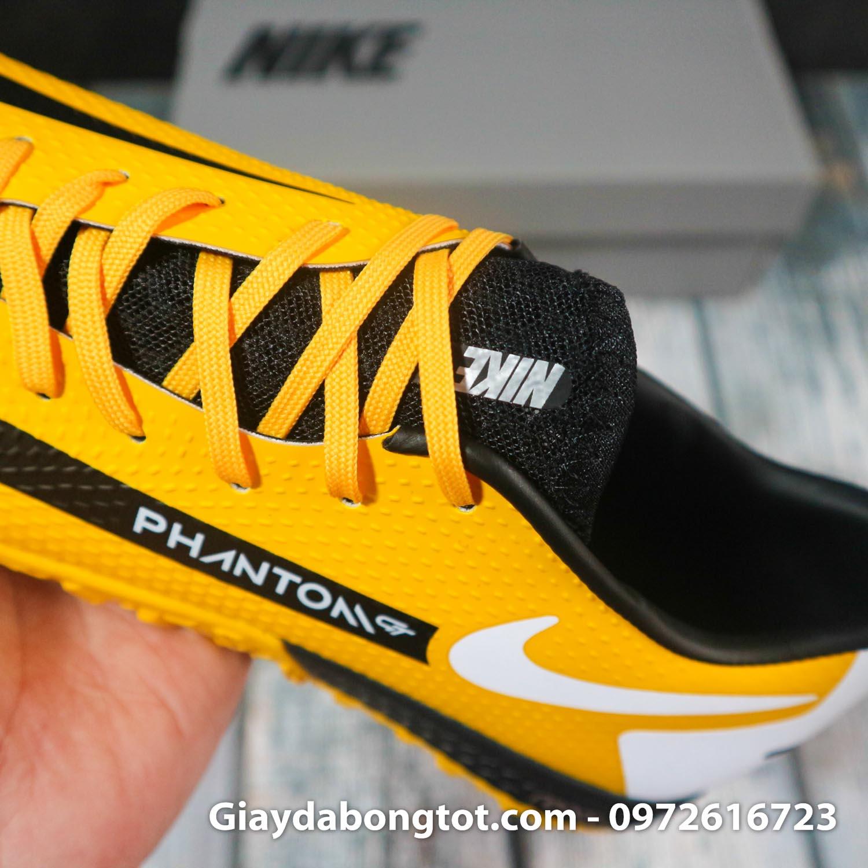 Nike phantom gt pro tf vang vach den (9)
