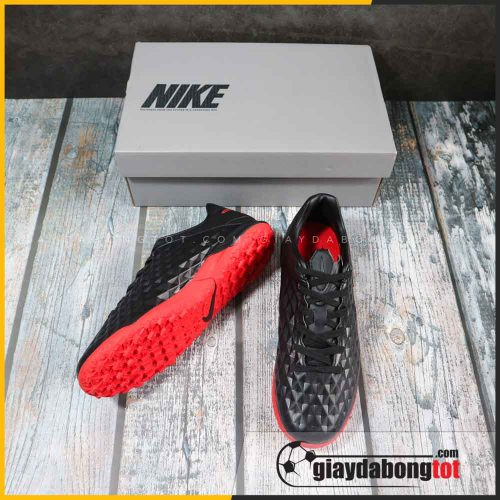 Nike tiempo 8 pro tf den vach do (4)