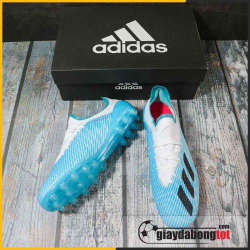 adidas x19.1 ag xanh nhat trang doan van hau ban sf superfake (4)