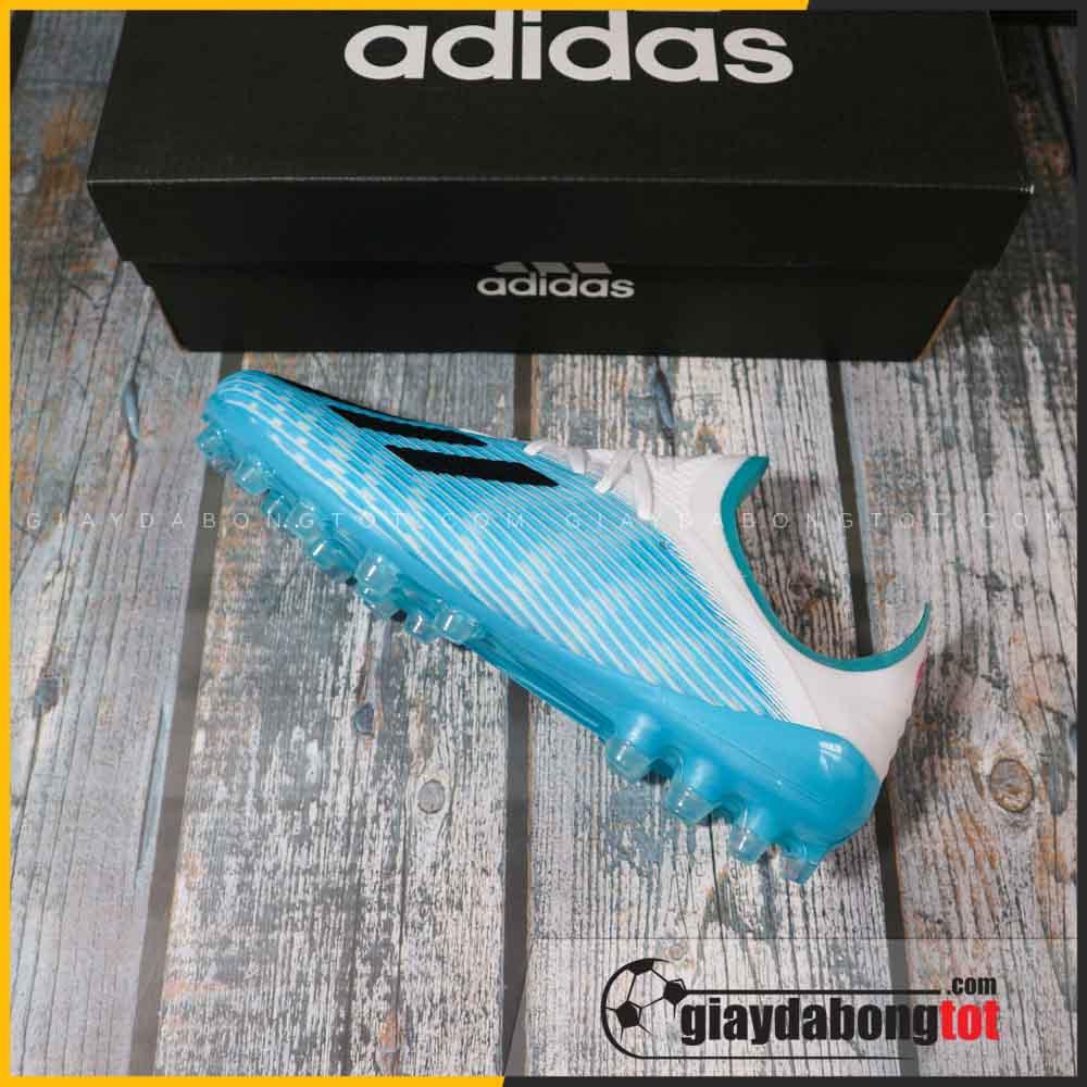 adidas x19.1 ag xanh nhat trang doan van hau ban sf superfake (7)