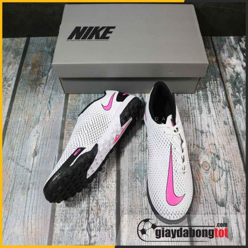 nike phantom gt academy tf trang den san co nhan tao ban fake superfake (4)
