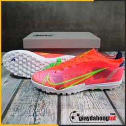 Giay da banh nike mercurial vapor 14 elite tf do dragonfly (2)