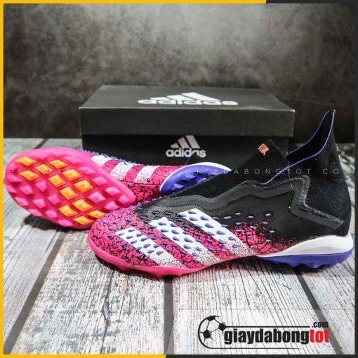 Adidas predator freak+ tf hong den vach trang ban sf (2)