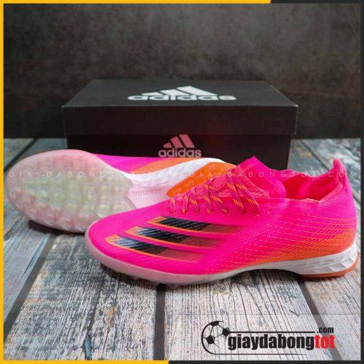 Adidas x ghosted .1 tf hong vach den (2)