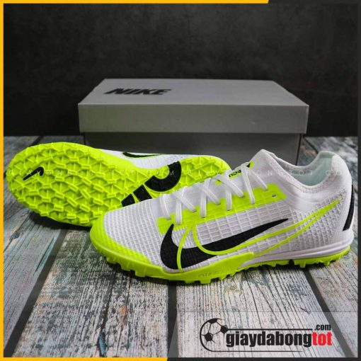 Nike mercurial vapor 14 pro tf trang vach den (2)